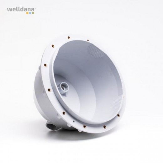 House for liner model ABS Welldana poollampe. 39-123406