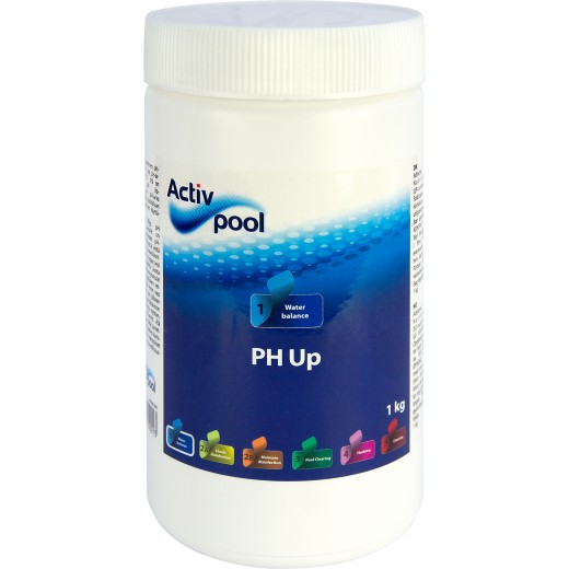 ActivPool PH Up 1kg-31