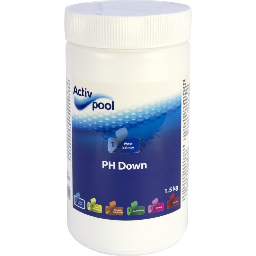 ActivPool PH Down 1,5 kg-31