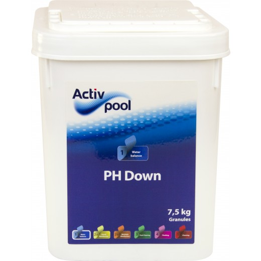 ActivPool PH Down 7,5 kg-31