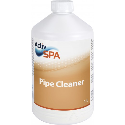 ActivSpa Pipe Cleaner 1 L-31