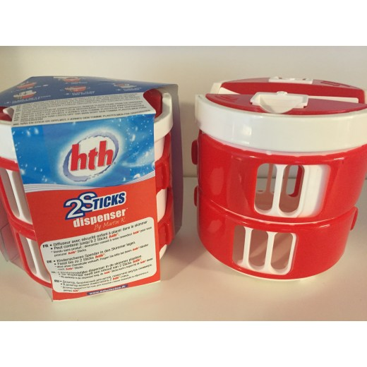 HTH Tempo 2 Sticks Dispenser-31