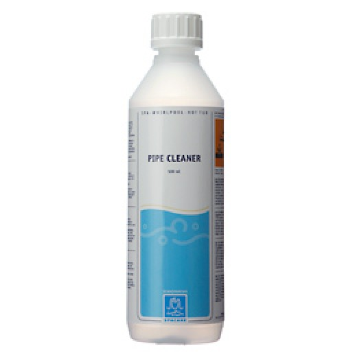 SpaCare Pipe Cleaner, rengøring 500 ml-31