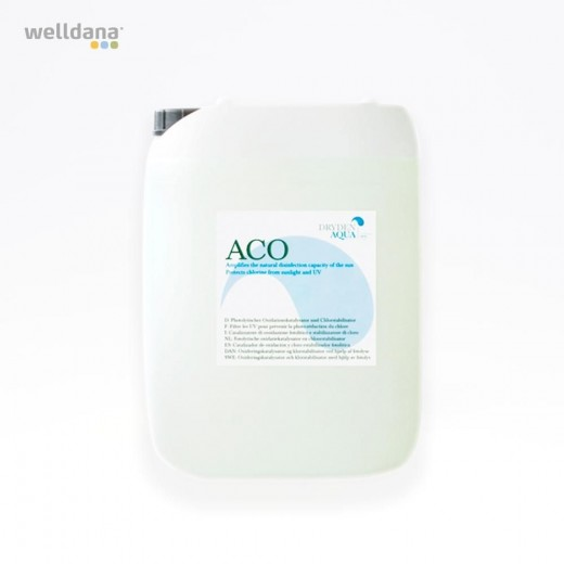 ACO 20 Liter Active Catalytic Oxidisation
