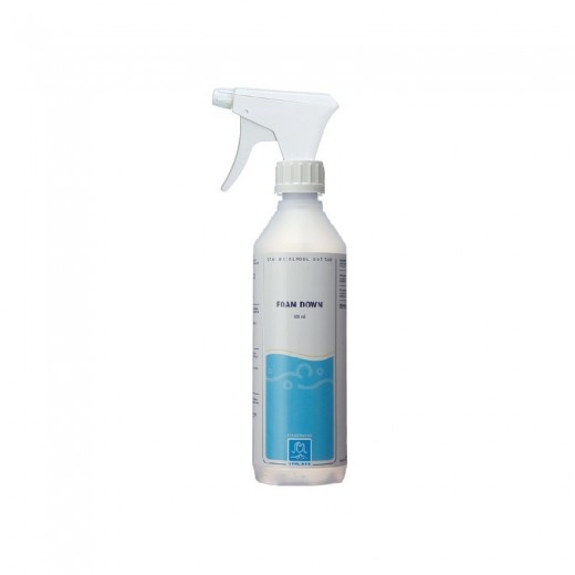 SpaCare Foam Down spray mundstykke-01