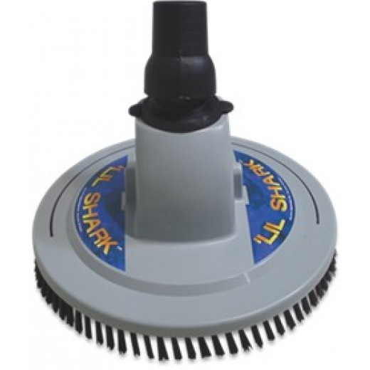 Pentair Automatic suction pool cleaner, type Kreepy Krauly® Lil Shark™-30