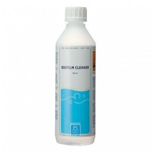 Spacare Biofilm Cleaner (500 ml.) New formula 2016-31