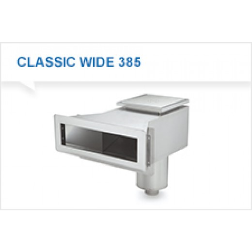 Pahlén Skimmer Classic Wide 385-31