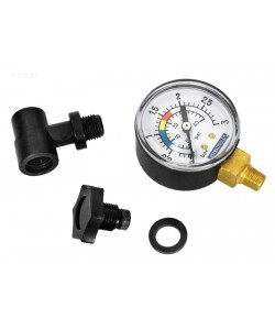 Astral Manometer 4404220101-20