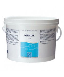 Descaler, kalkfjerner til spa og bad 2,5 kg-20