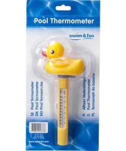 Termometer And-20