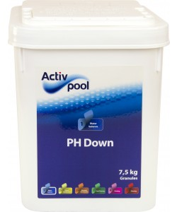 ActivPool PH Down 7,5 kg-20