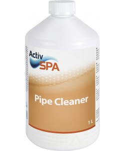Activ spa Pipe cleaner 1L
