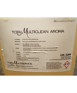 Total Multiclean Aroma 10 liter-20
