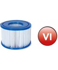 Filter til Bestways Lay-Z-Spa IV (10,4 x 5 x 8)-20