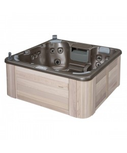 4Seasons spa Lisa 23 jets. 206x206x85cm. 400V3N-20