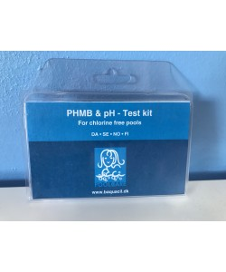 phmb and ph test kit (156100) Baquacil-20