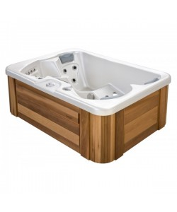 4Seasons spa Savannah. 28 jets 155x216x78cm. 400V3N-20