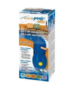 Swim and Fun desinfektion EasyPool Maxi-20