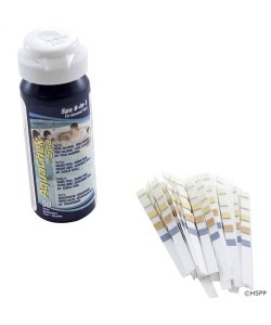 Spa teststrips AquaChek Spa 6-i-1 /10 stk-20