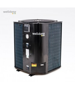 Welldana Heat pump WMV Wifi 34-180526