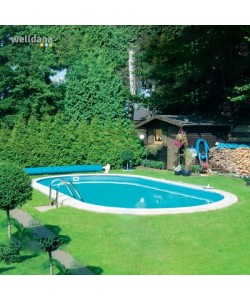 Oval Pool Toscana 8 x 4.16 x 1.35 dyb 0.8mm liner-20