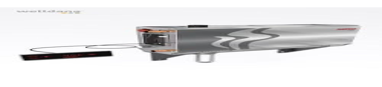 Harvia Helix HGX serie er en kompakt og yderst effektiv dampgenerator