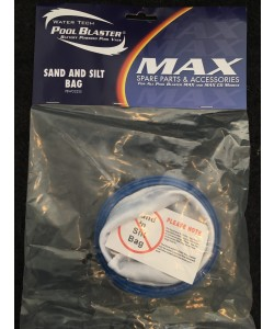Pool Blaster Parts Sand and Silt Filter Max/Max CG-20