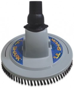 Pentair Automatic suction pool cleaner, type Kreepy Krauly® Lil Shark™-20