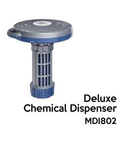 Life Dispenser Deluxe MD1802