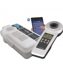 Poollab 1,0 photometer ( Professionel vandanalyse pooltester) Bluetooth-20
