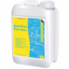 Clear water - 3 l Saniklar