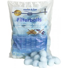 Swim & Fun Fibalon Filterballs 350g