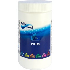ActivPool PH Up 1kg