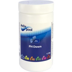 ActivPool PH Down 1,5 kg