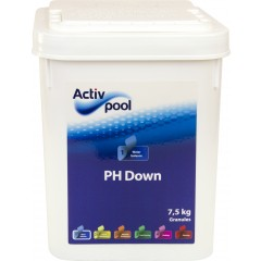 ActivPool PH Down 7,5 kg