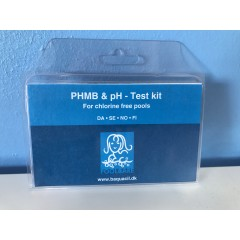 phmb & ph - test kit (156100) Baquacil