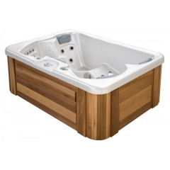 4Seasons spa Savannah. 28 jets 155x216x78cm. 400V3N