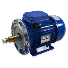 2,6 kW motor for Junior/Tornado