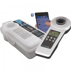 Poollab 1,0 photometer ( Professionel vandanalyse pooltester) Bluetooth