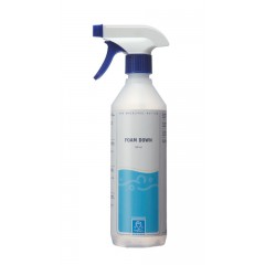 Foam Down, anti skum - 500 ml